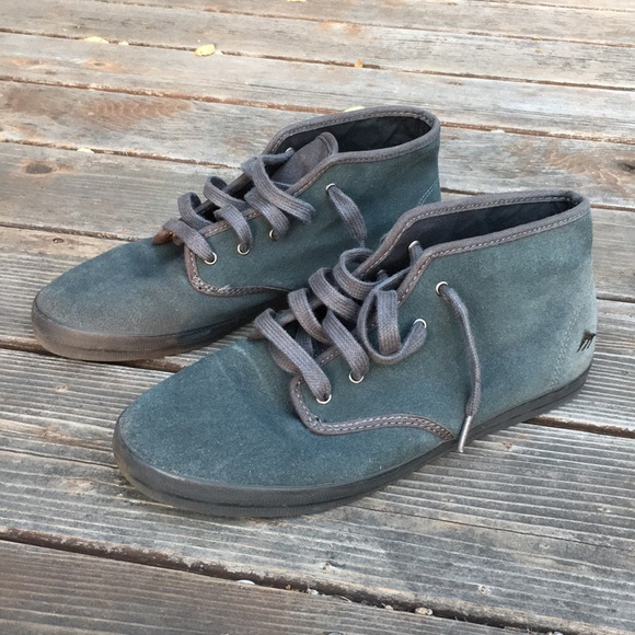 Emerica. Shoes   Emerica Mid Top